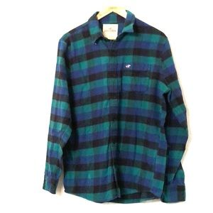 Other - HCo flannel shirt